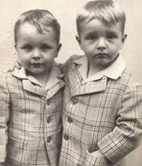 Lewis twins
