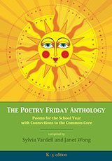 Poetry Friday Anthology 2012