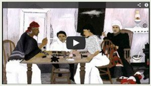 Horace Pippin Video