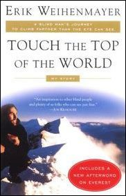 Touch the Top of the World