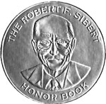sibert honor medal